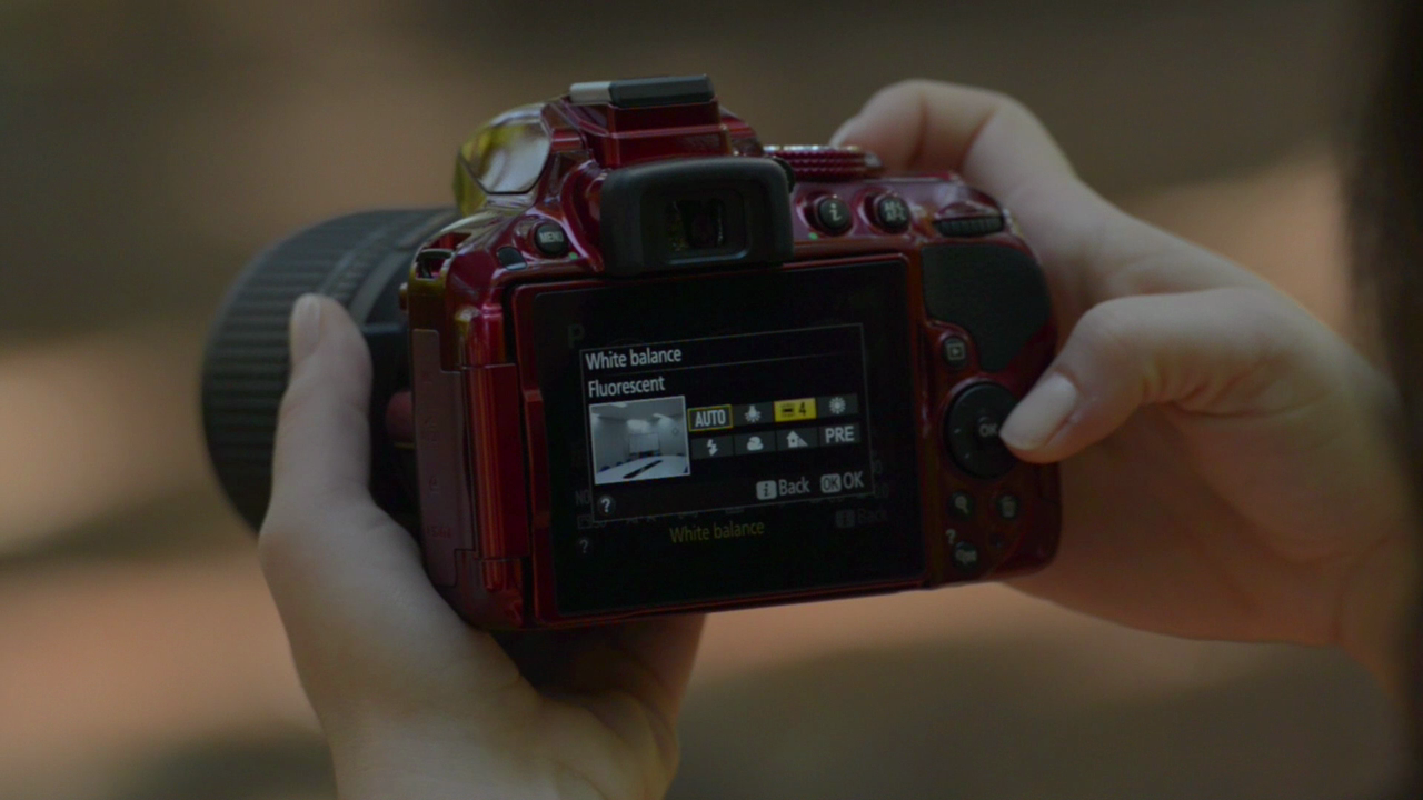 First Look at the D5300 by Nikon