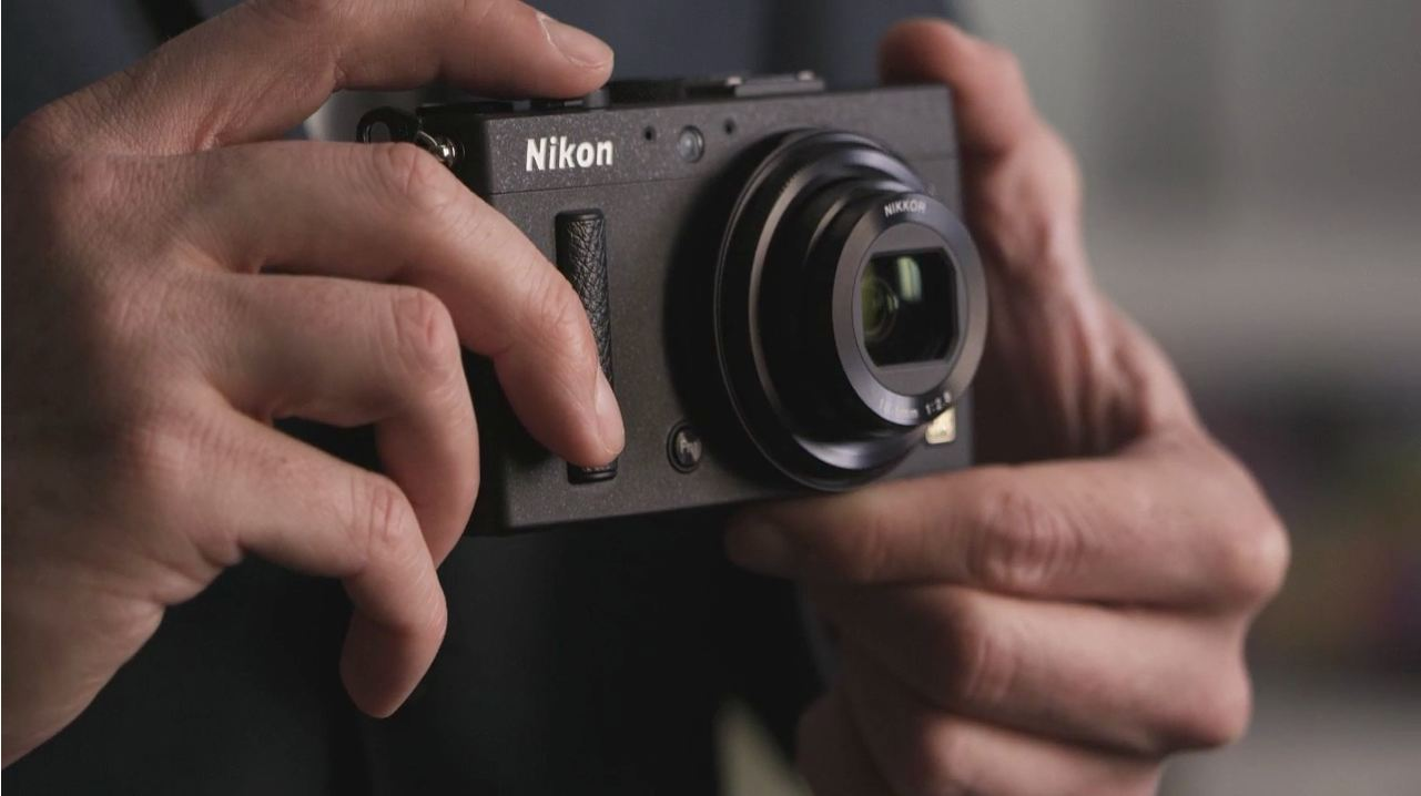 Nikon COOLPIX A Compact Camera by DPReview