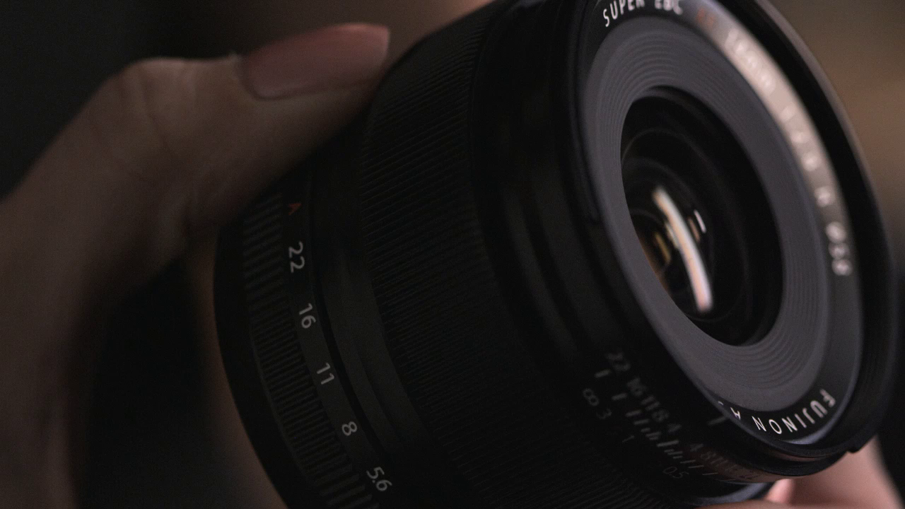 Fujifilm XF 14mm F2.8 R Lens by DPReview
