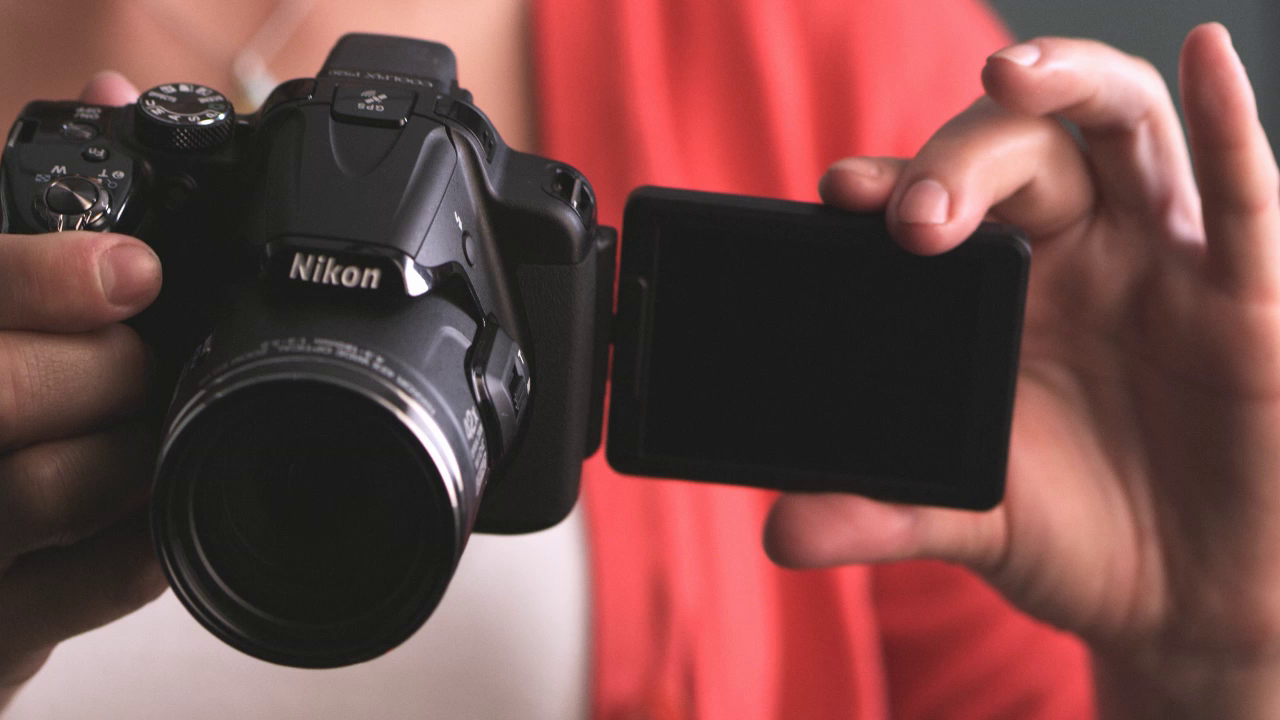 Nikon Coolpix P520 by DPReview