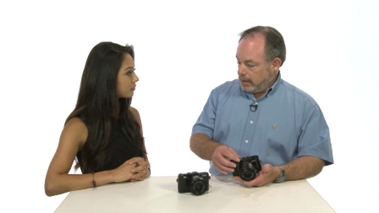 Cyber-shot DSC-RX1R Questions and Answers by Sony