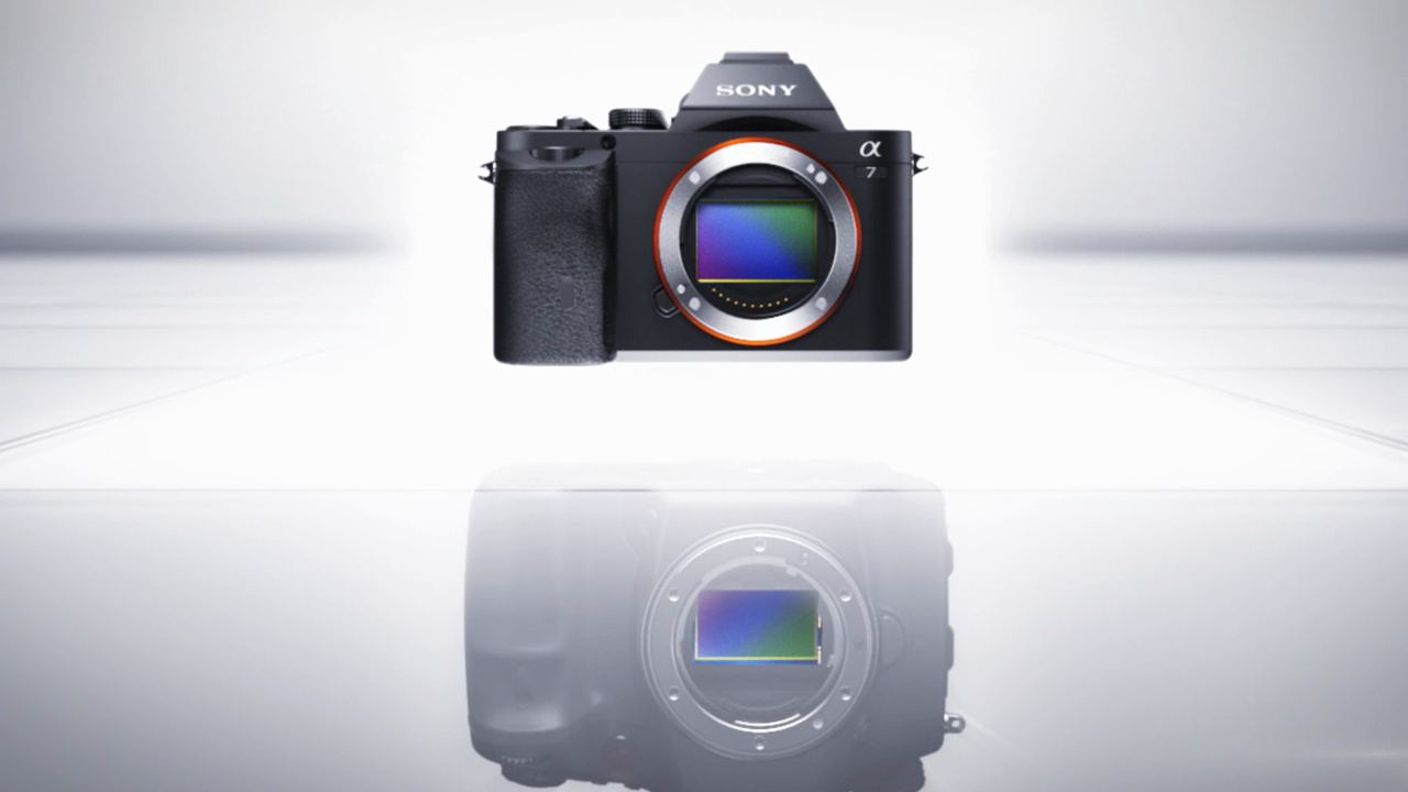 Introduction to a7 and a7R Mirrorless Cameras by Sony