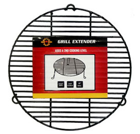 Grill Dome Grill Extender