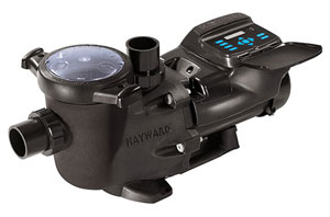 Hayward SP3400VSP EcoStar Variable-Speed Pump