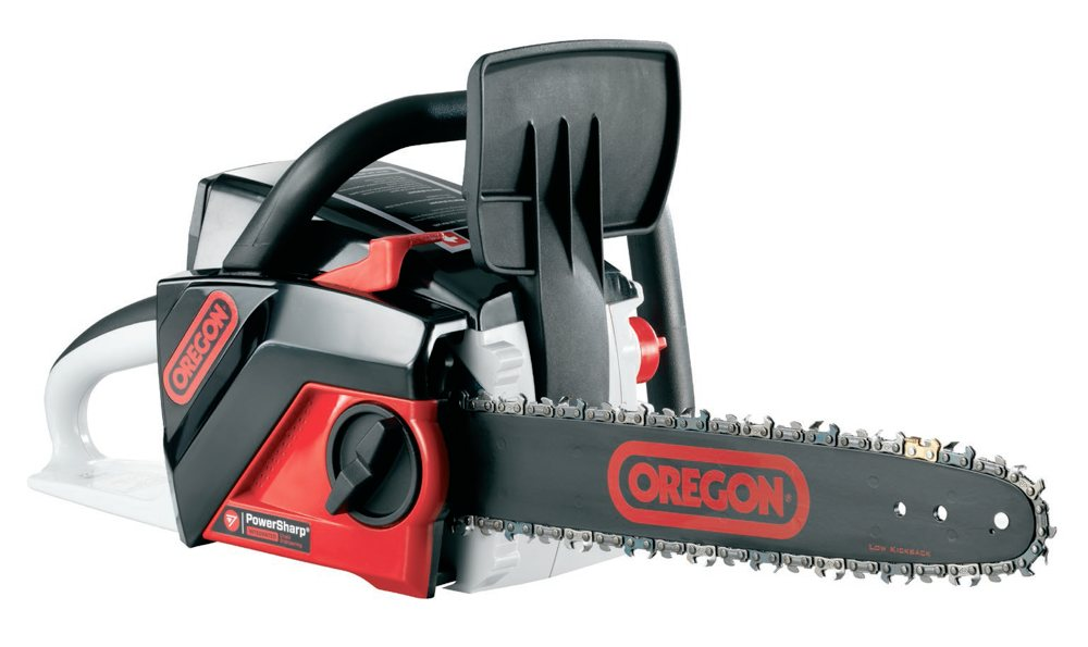 Oregon cordless 40 volt max cs250 chain saw tool only without - Tronconneuse a batterie husqvarna ...