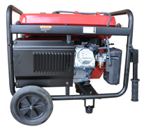 Power Pro Technology 56405 4050-Watt Portable Gas Generator