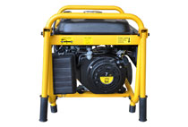 WEN 56352 3500-Watt Gas-Powered Portable Generator