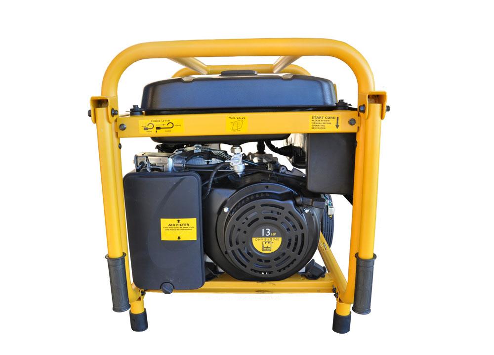 wen power pro 3500 generator manual