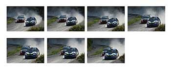 Canon EOS 40D 10.1MP Digital SLR Camera Body Only Canon EOS 40D DSLR highlights
