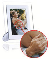 Philips 7FF2CMI Digital Photo Frame