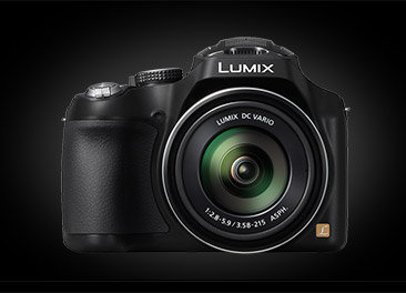 how to use panasonic lumix fz70