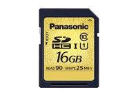 16GB Memory Card RP-SDU16GU1K