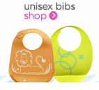unisex bibs shop