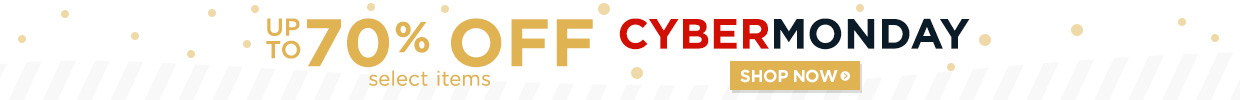 Cyber Monday Search Banner