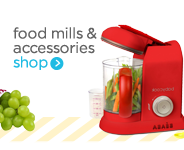 food mills & accessories shop