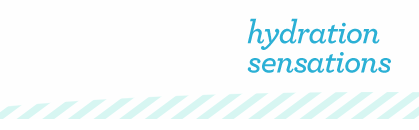 hydration sensations