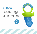 shop feeding teethers