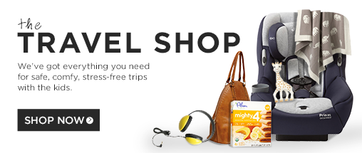 shop the travel shop