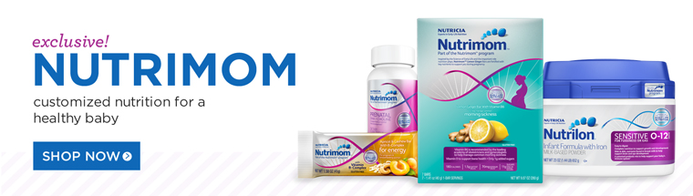introducing nutrimom