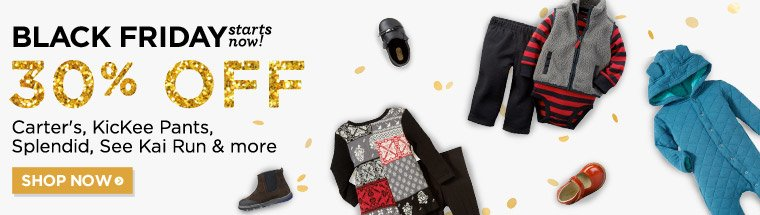 Black Friday Clothing & Shoe Deals - Up to 70% OFF!