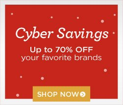 Shop all cyber deals