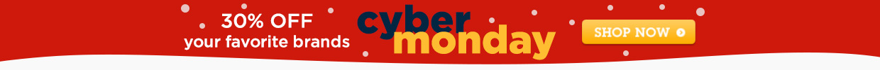 CYBERMONDAY Search Banner