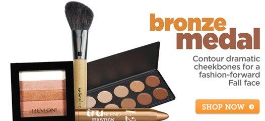 Makeup & Fragrance Zone 1