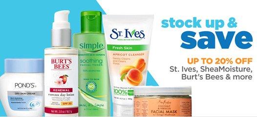 Skin Care Zone 1