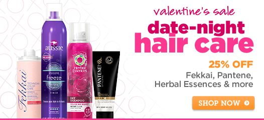 Hair Care Zone 1