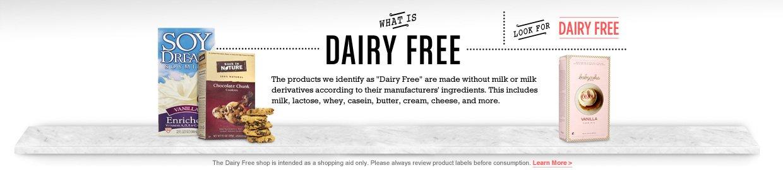 Vinemarket Dairy Free