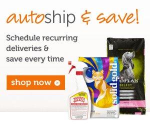 AutoShip & Save