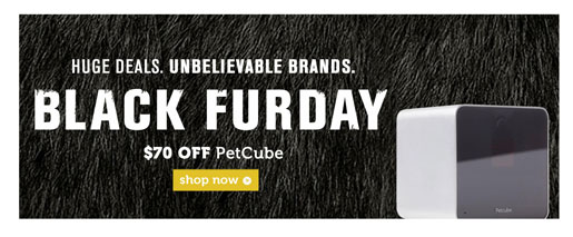 $70 off Petcube