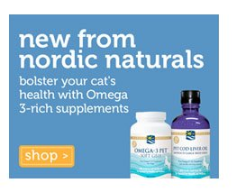 New from Nordic Naturals