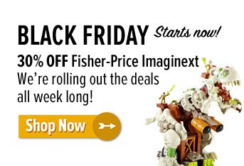 30% off Imaginext