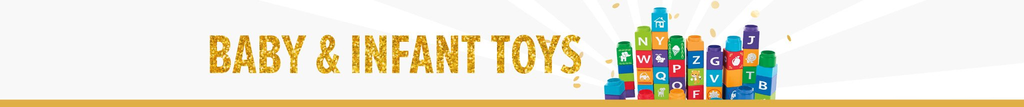 Baby & Infant Toys