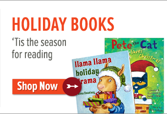 Shop Holiday Books