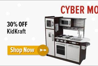 30% off KidKraft