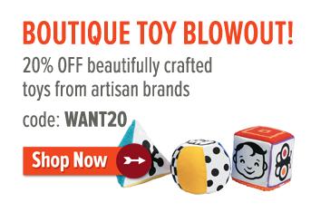 Boutique Toy Blowout