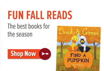 Shop Fall Books