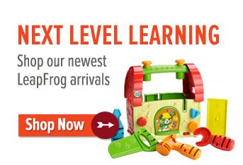 Shop Leapfrog - Next Level Learning!