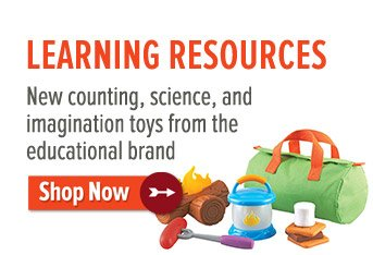 Shop new Learning Resources