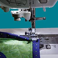 bx2925prw limited edition project runway sewing machine