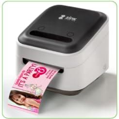 ZINK hAppy Inkless Printer