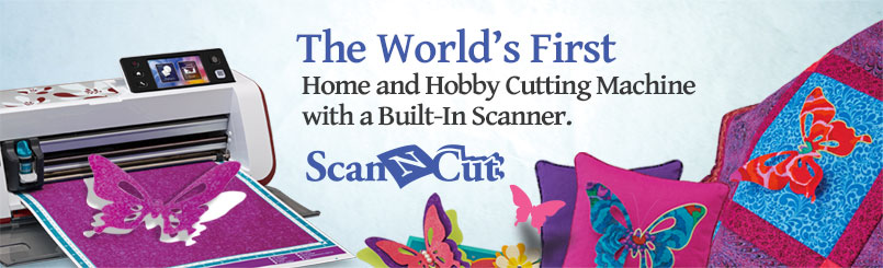 scan and cut machine reviews