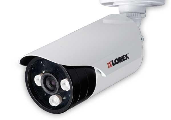 Lorex LBC7032F 700TVL 960H Weatherproof Night Vision Security ...