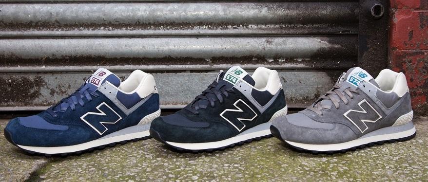 new balance vintage 5744