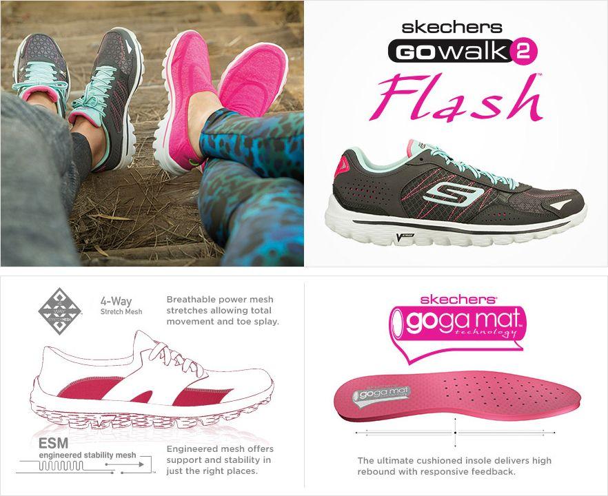 Skecher Best Walking Shoes