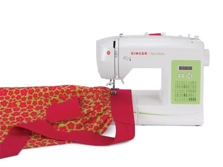 singer sewing machine 5400 reviews