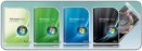 Microsoft Windows Vista version comparisons