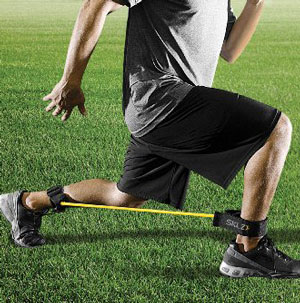 Sklz Lateral Resistor Strength And Position Trainer